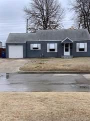 Single Family for sale in 1317 S Fulton Avenue, Tulsa, OK, 74112
