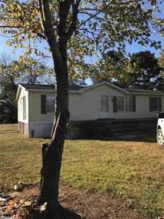 Residential Property for sale in 427 Devils Creek Road, Hattieville, AR, 72063
