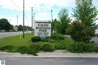 Comm/Ind for rent in 2823 Cass Road F4, Garfield, MI, 49684