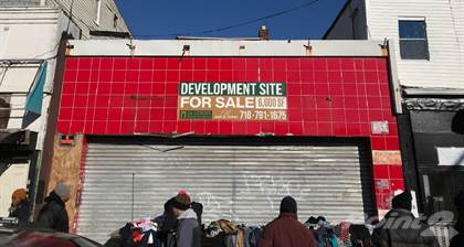 Retail Property for sale in 79 Belmont Avenue, Brooklyn, NY, 11212