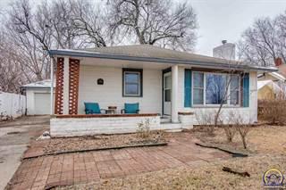 Single Family for sale in 525 SW Oakley AVE, Topeka, KS, 66606