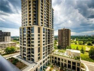 Condo for rent in 2 Eva Rd 2321, Toronto, Ontario