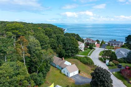 Residential Property for sale in 52 Broad Cove Road, Cape Elizabeth, ME, 04107