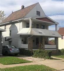 Multi-Family for sale in 2624 East 114th St, Cleveland, OH, 44104