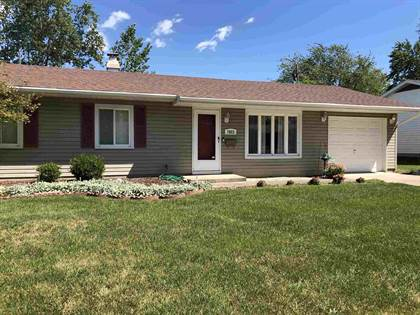 Residential for sale in 7623 Wohama Drive, Fort Wayne, IN, 46819