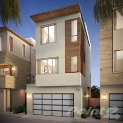 Single Family for sale in 1560 Placentia Ave, Newport Beach, CA, 92663