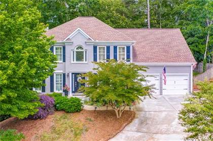 Residential for sale in 3013 Summer Point Drive, Woodstock, GA, 30189