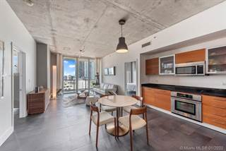 Condo for sale in 3470 E Coast Ave H1013, Miami, FL, 33137