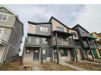 Single Family for sale in 1242 ASTER BV NW, Edmonton, Alberta, T6T2N8