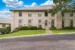 Condo for sale in 8415 Fredericksburg Rd 402, San Antonio, TX, 78229