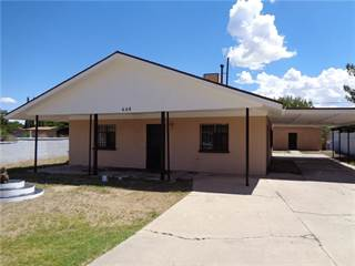 Residential Property for sale in 680 Artesano Road, Socorro, TX, 79927