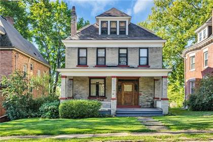 Residential Property for sale in 2007 Crafton Blvd, Crafton, PA, 15205