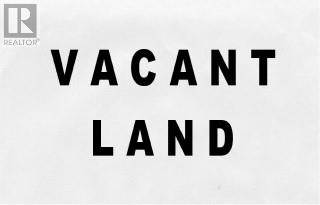 Vacant Land for sale in V/L WOODLAWN, Windsor, Ontario, N8W2J1