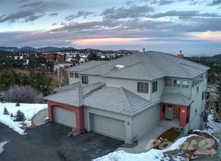 Townhouse for sale in 552 ridgeside Drive , Golden, CO, 80401