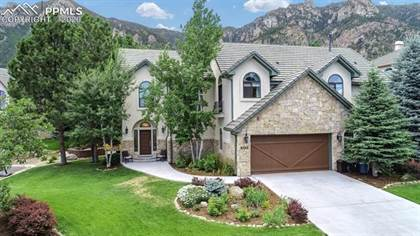 Residential Property for sale in 869 Mont Blanc View, Colorado Springs, CO, 80906