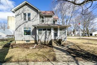 Single Family for sale in 223 East Franklin Street, Franklin Grove, IL, 61031