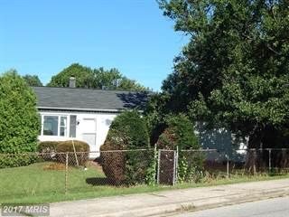 Single Family for sale in 6 EASTERN ST, Glen Burnie, MD, 21061