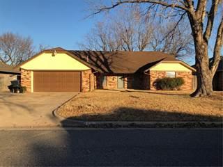 Single Family for sale in 5004 Ryan Drive, Oklahoma City, OK, 73135