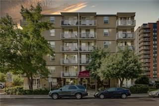 Condo for sale in 525 13 AV SW, Calgary, Alberta