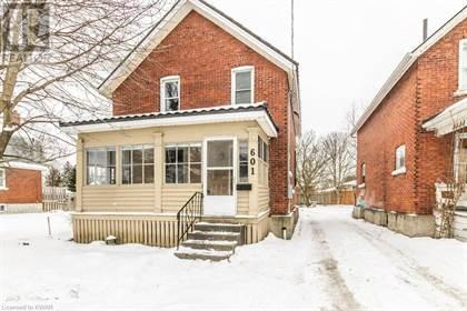 Single Family for sale in 601 ONTARIO Street, Stratford, Ontario, N5A3J6