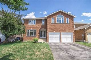 Residential Property for sale in 17 Fawnridge Tr, Toronto, Ontario
