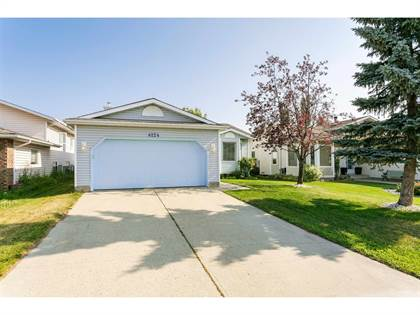 Single Family for sale in 4124 22 AV NW, Edmonton, Alberta, T6L6L4