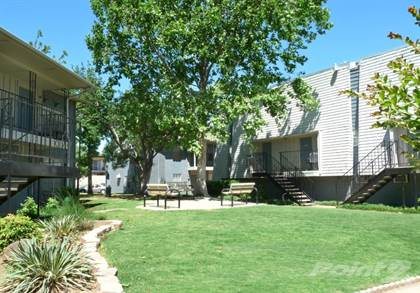 Apartment for rent in Crosswinds Apartments, Oklahoma City, OK, 73112
