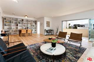 Condo for sale in 531 North ROSSMORE Avenue 406, Los Angeles, CA, 90004