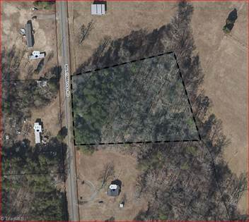 Lots And Land for sale in 2.28 Acres Martinwood Road, Eden, NC, 27288