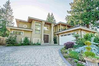 Single Family for sale in 1987 BERKLEY AVENUE, North Vancouver, British Columbia, V7H1Z4