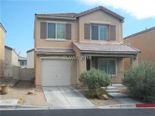 Single Family for sale in 9534 MILKWEED CANYON Avenue, Las Vegas, NV, 89166