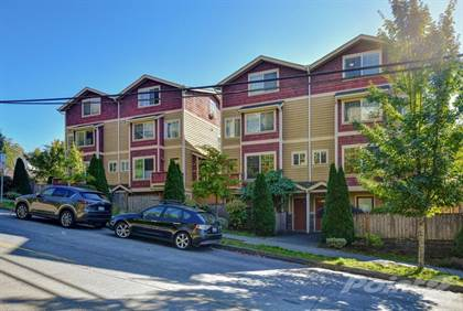 Townhouse for sale in 3839 Evanston Ave N , Seattle, WA, 98103