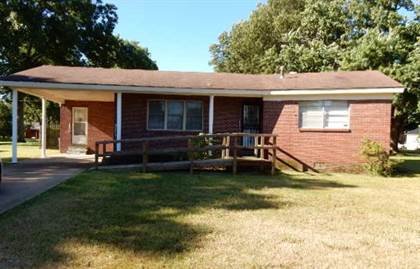 Residential Property for sale in 1211 W 12th, Caruthersville, MO, 63830
