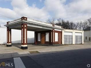 Comm/Ind for sale in 1654 Jonesboro Rd, Atlanta, GA, 30315
