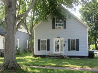 Single Family for sale in 1165 W Larch Avenue, Muskegon, MI, 49441