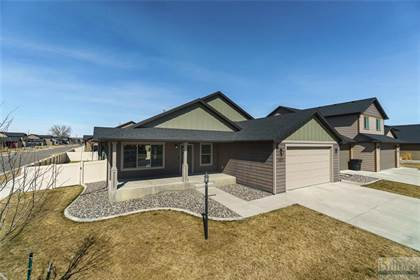Residential Property for sale in 5825 MOUNTAIN FRONT, Billings, MT, 59106