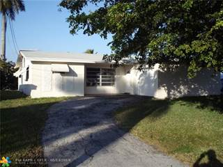 Single Family for sale in 6601 Boxwood Dr, Miramar, FL, 33023
