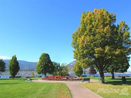 Commercial for sale in 32 Backstreet, Penticton, British Columbia, V2A 1H2