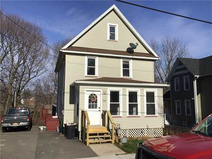 Residential Property for sale in 26 Needham Street, Perry, NY, 14530