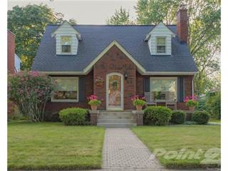 Single Family for sale in 190 RIVIERA Terrace, Waterford, MI, 48328