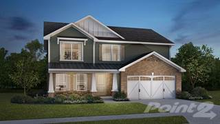 Single Family for sale in 2823 Pointe Bay Road, Indianapolis, IN, 46229