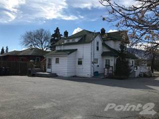 Residential Property for sale in 800 MAIN STREET, Penticton, British Columbia