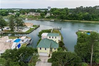 Single Family for sale in 2765 BROAD BAY Road, Virginia Beach, VA, 23451