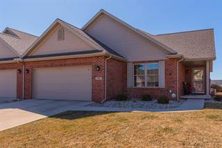 Townhouse for sale in 1763 Lockspur Way, Normal, IL, 61761