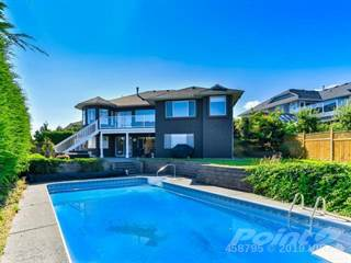 Single Family for sale in 6257 Caprice Place, Nanaimo, British Columbia, V9V 1N5