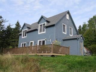 Single Family for sale in 1257 Big Baddeck Rd, Victoria County, Nova Scotia