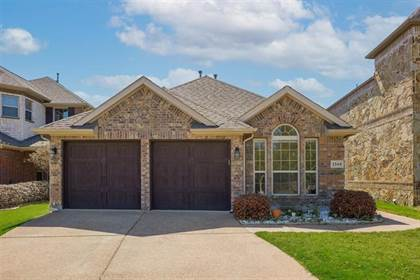 Residential Property for sale in 1344 Cog Hill Drive, Fort Worth, TX, 76120