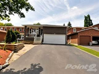 Residential Property for sale in 60 Braidwood Lake Rd, Brampton, Ontario