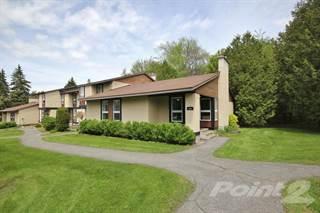 Condo for sale in 164 McClintock Way, Ottawa, Ontario, K2L 2A4