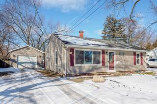 Single Family for sale in 2922 Emerald Drive, Kalamazoo, MI, 49001